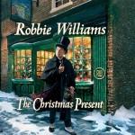 Роби Уилямс с коледен албум