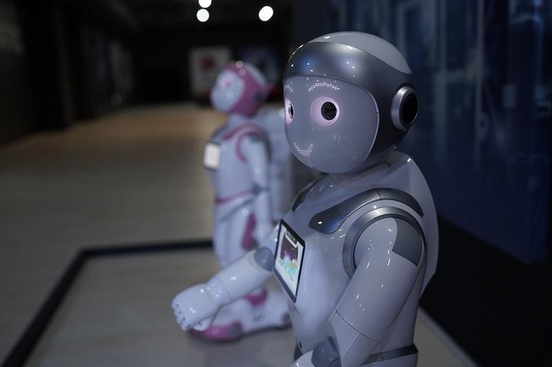 роботи в сердика център - serdika center