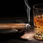 Уиски и пура