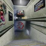 Виртуална реалност в метрото