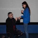 Завръщане на Ники Илиев - предложение за брак