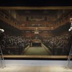 APTOPIX Britain Auction