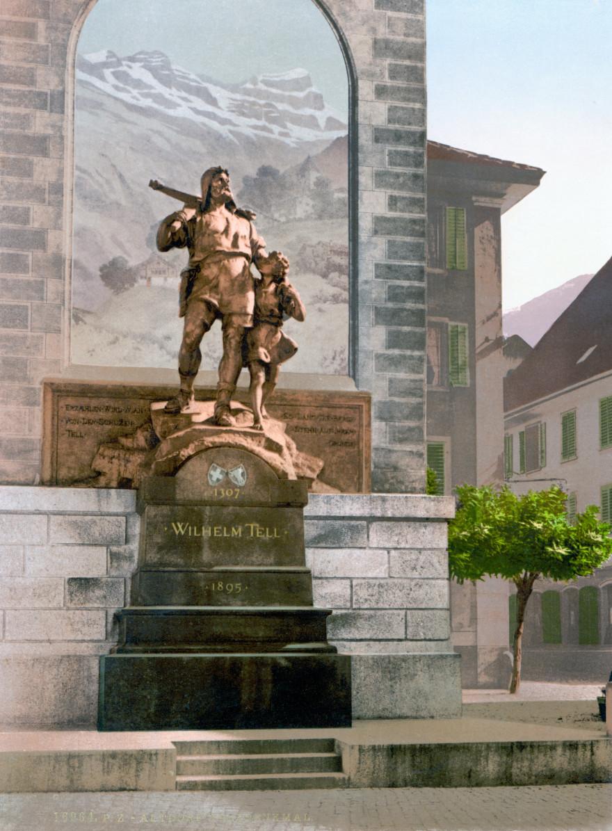 Wilhelm_Tell_Denkmal_Altdorf_um_1900-880x1195