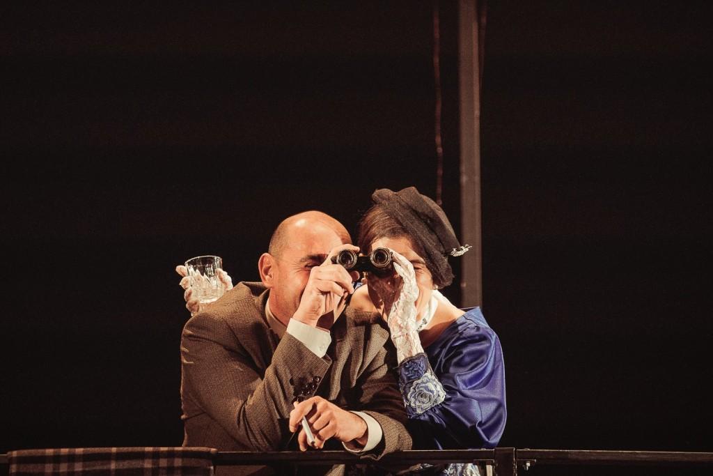 Жена без значение - Оскар Уайлд в Театър на българската армия