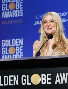 Златен глобус 2019 - обявяване номинации