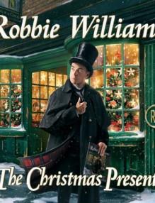 Роби Уилямс с първи коледен албум