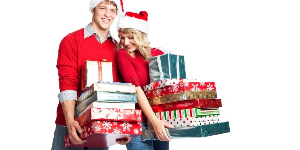Коледен и новогодишен шопинг
