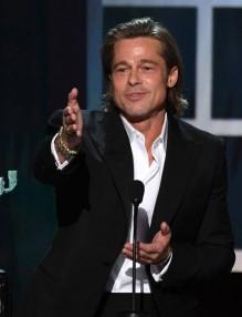 Брад Пит - SAG Awards
