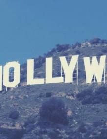 Кристиано Роналдо към Холивуд