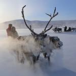 Оймякон, Якутия - най-студеното място на земята