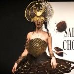 salon du chocolat 2020 - изложение за шоколад в Сеул