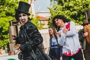Карнавал Габрово 2019 / Gabrovo Carnival