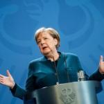 Coronakrise - Statement Merkel