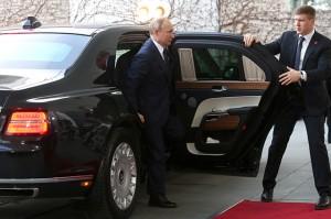 Berlin Hosts UN Libya Conference