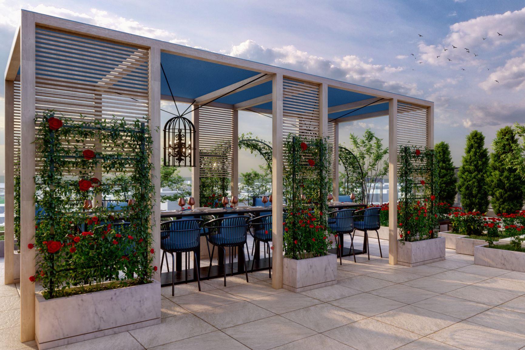 Hyatt-Regency-Sofia-Rose-Garden