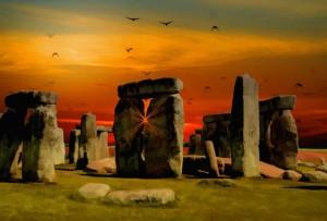 Stonehenge-Builders